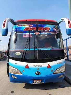 Se Vende Bus YOUTONG