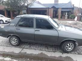Vendo Renault 12- impecable