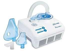 Nebulizador ultrasonido