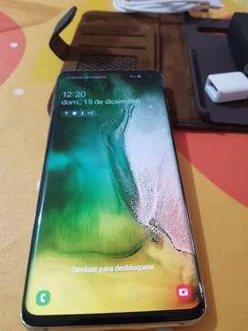Vendo Samsung S10 DUAL SIM 128 GB