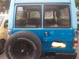 Jeep En Buen estado