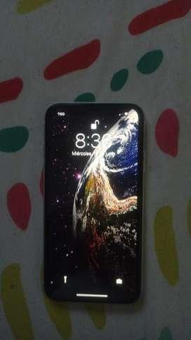Se vende iphone xr 64gb