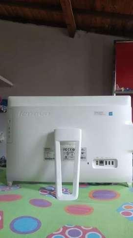Lenovo computador de escritorio