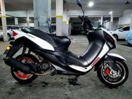 Vendo zanella styler 150cc
