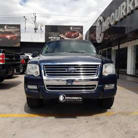 FORD EXPLORER AÑO 2007