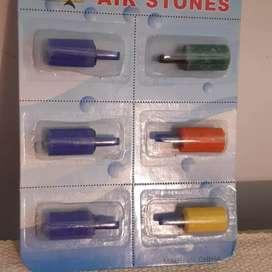 Piedras difusoras