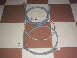 Manguera universal carga de agua para lavarropas