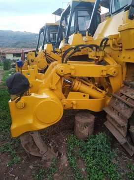 Vendo Tractor a Orugas