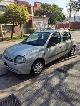 Renault Clio 1.9 Diesel 2000