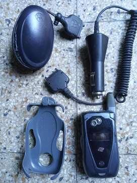 Nextel Motorola i855