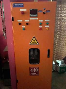 Venta de Tablero de Distribucion Electrica