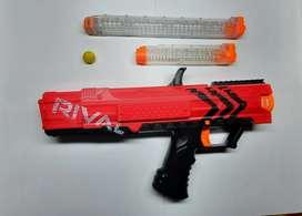 Nerf Rival XV-700 (Roja)
