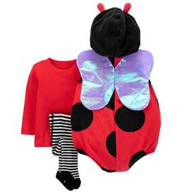 Disfraz Ladybug Niñas – Carter's