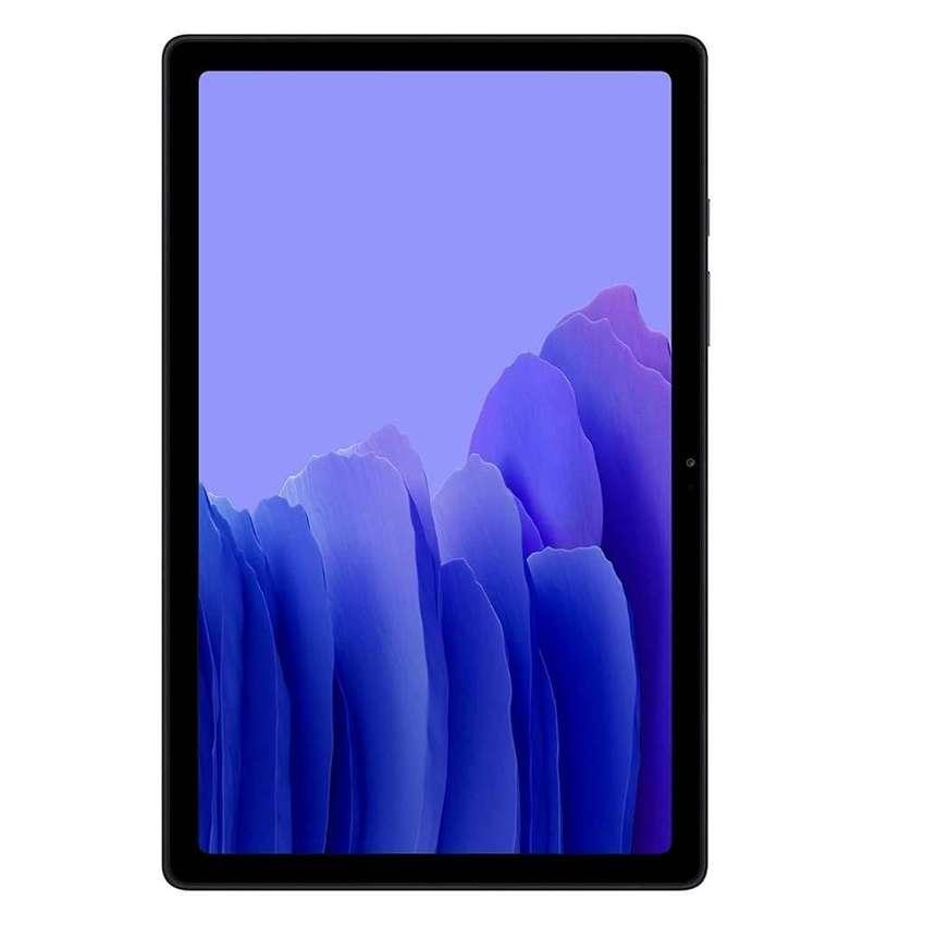 Tablet Samsung Galaxy Tab A7 Wifi 10.4″ Color Negro/Gris
