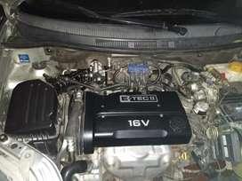 Vendo o permuto Chevrolet Aveo 2011