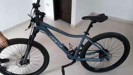 Bicicleta GW Deer para dama