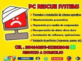 REPARACION CELULARES , TABLES PC E IMPRESORAS