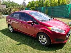 Vendo ford fiesta 1.6 S Plus