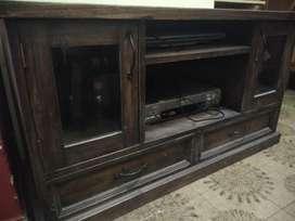 Mueble estilo antiguo