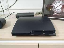 Vendo PS3 excelente estado
