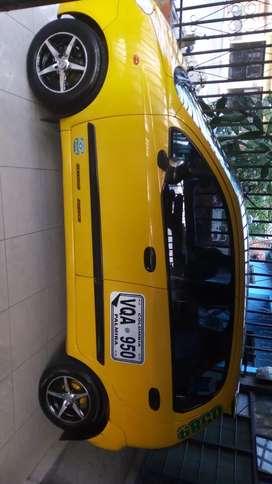 Sé Vende espectacular taxi