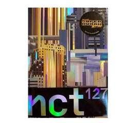 Album NCT We are superhuman kpop