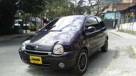 Renault Twingo Dynamique 2008