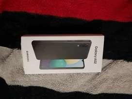 Samsung A02 nuevo