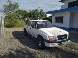 Chevrolet 2002( flamante camioneta).Joya de los sacas Orellana
