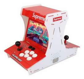 Máquina Retro GBOX Arcade Supreme mini consola vídeo juegos