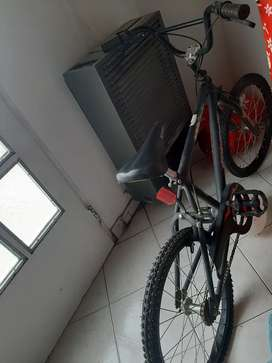 Vendo bici rodado 20 poco uso
