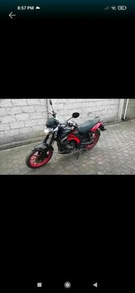 Axxo asphalt 200cc