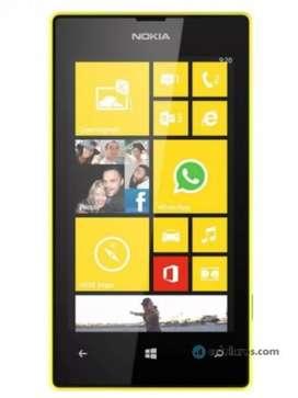 Nokia 520 IMEI original cualquier operador