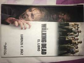 Libro The Walking Dead