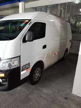 Vendo Panel Urvan NV350