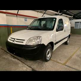 Citroen Berlingo 1.4 Bussines 75cv Furgon
