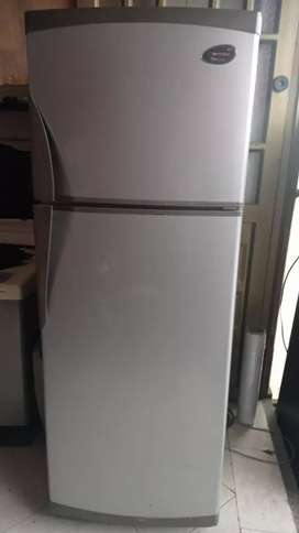 nevera electrolux no Frost