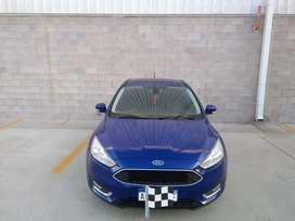 Vendo Ford foscus se 2.0