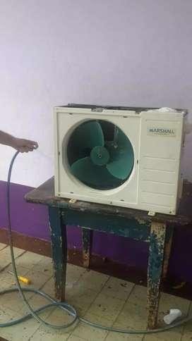 Instalacion y service de aires