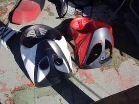 Repuestos de scooter