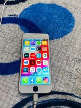 Iphone 64Gigas