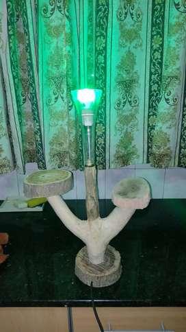Iluminación lampara