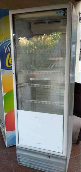 heladera mostrador 395