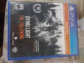 Juego s de Playstation 4