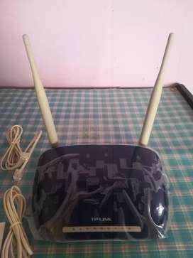 Modem - Router TPLink