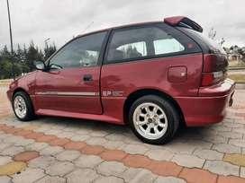 Chevrolet forsa 1998, 1.0 con header PERFECTAS CONDICIONES