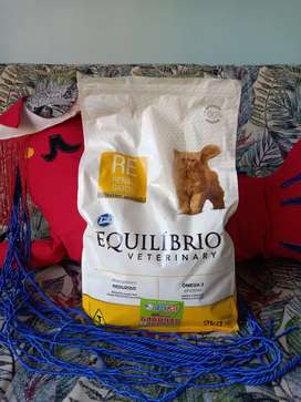 Bolsa de Equilibrio Veterinary Renal 2 kg