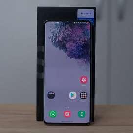 Samsung galaxy s20 plus +