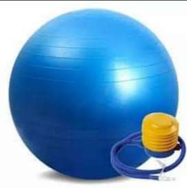 Fitball 75cm + inflador
