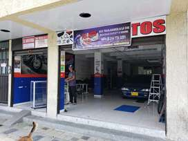Espectacular Local comercial 200mt cerca al centro de ARMENIA